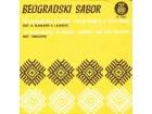 dueti Beogradski sabor  - Blagojević/Lazarević, Tanasij