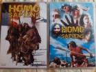 dvd film Homo sapiens 2 diska u kompletu dvd