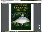 e-knjiga Moderni saranski ribolov +1 gratis