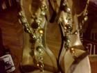 ekskluzivne sandale BATA