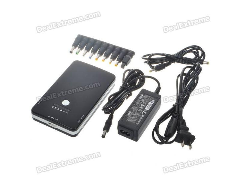 eksternal univerzalni baterija za laptopovi