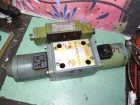 el.magnetni ventil ventil za hidrauliku rexroth.