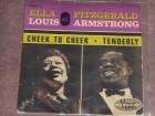 ella+louis - cheek to cheek/tenderly (france) 5/5