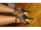 fancy sandale