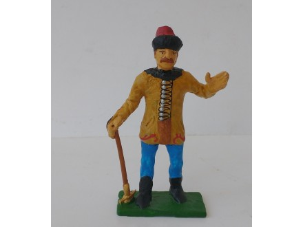 figura Legion KFT ERDELYI SOVAGO Made in Hungary