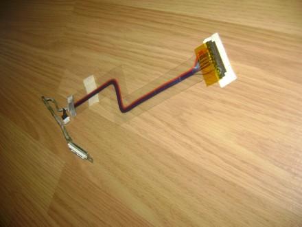 flet kabal od hp paviliona ZT3000