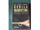 gerila marketing jay conrad levinson 1991