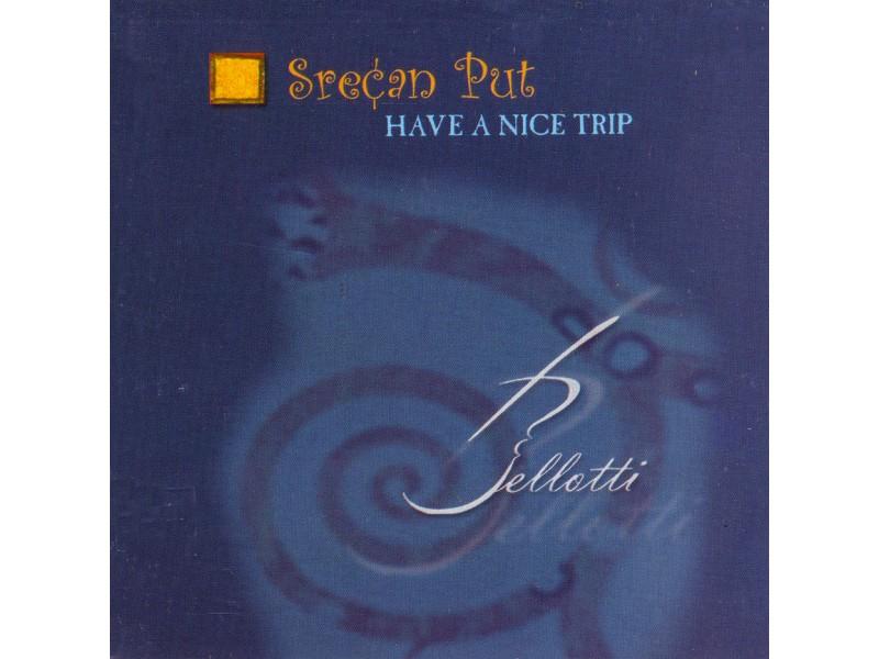gudački kvartet `String Quartet` - Srećan Put (Have A Nice Trip)
