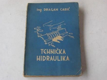 gv - TEHNICKA HIDRAULIKA - Dragan Caric
