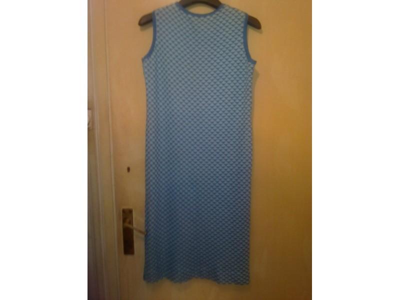 haljina  - FRANCUSKA- trikotaža