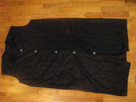 haljina kecelja