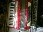 harmonika hohner 96 basova troglasna melodija II