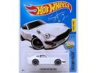 hot wheels datsun 240z custom