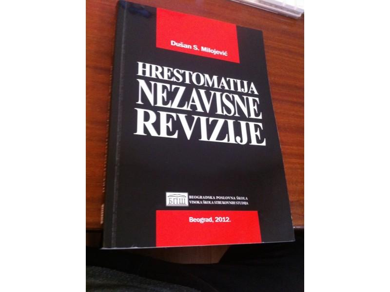 hrestomatija nezavisne revizije