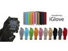 iGlove Rukavice za Touch screen tamno sive