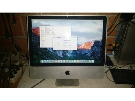 iMac 7.1 20Inch 2Gh/3Gb/500Gb all in one