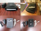 iOmega Rev-USB drajv+35gb disk+adapter+USB kabl+GARANCI