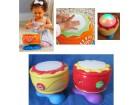 igračke bubjevi za bebe