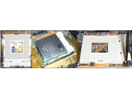 intel celeron cpu socket ppga778 komada 3
