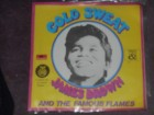 james brown - cold sweat MINT !!!
