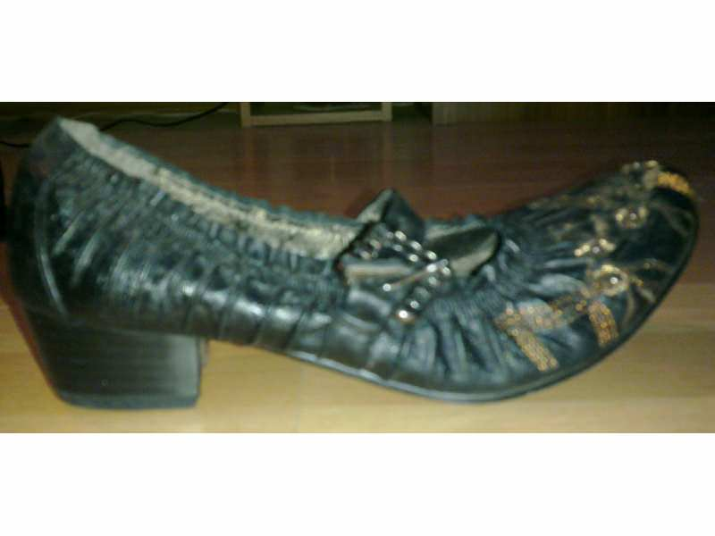 jesenje extra cipelice