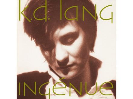 k.d. lang - Ingénue