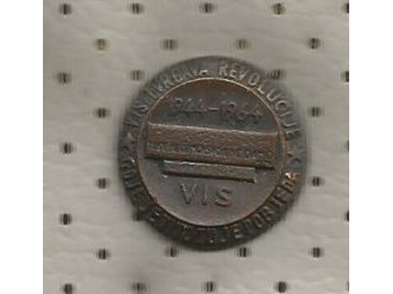 k1 VIS 1944-1964.