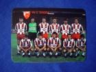 kalendarčić 1988, FK Crvena Zvezda