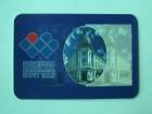 kalendarčić 2001, Privredna Banka Novi Sad