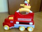 kamion vatrogasni Little Tikes