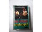 kaseta ROD STEWART - Unplugged
