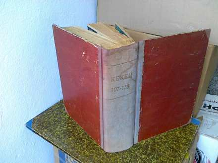 kekec 107-158