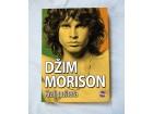 knjiga Džim Morison – Kralj guštera 2016 - novo