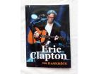 knjiga ERIC CLAPTON - Na raskršću (NOVO, 2017)