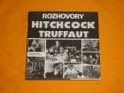 knjiga, Rozhovory Hitchcock Truffaut, na češkom