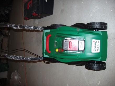 kosilica na baterije