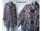 košulja tunika broj 50 ili 52 SAMOON