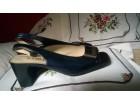 kozne sandale LORBAC 35 kao nove