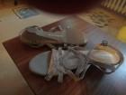 kozne sandale br 39,nove