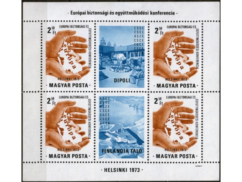 kt101m,  3. jul.1973. MagyarP  MiBl99A/2886A **