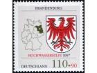 kt183x, 19 aug1997. DeutschlandBR Mi1941 ** 1/1