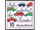 kt184e, 09 okt1997. DeutschlandBR Mi1954 ** 1/1