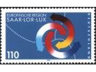 kt184g, 16 okt1997. DeutschlandBR Mi1957 ** 1/1