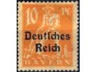 kt907m,  6. apr.1920  DReich Mi120(-o-)F1/20