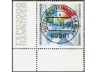 kt909m,  27. apr.1999. Deutschland Mi2042 -o- 1/1FDS