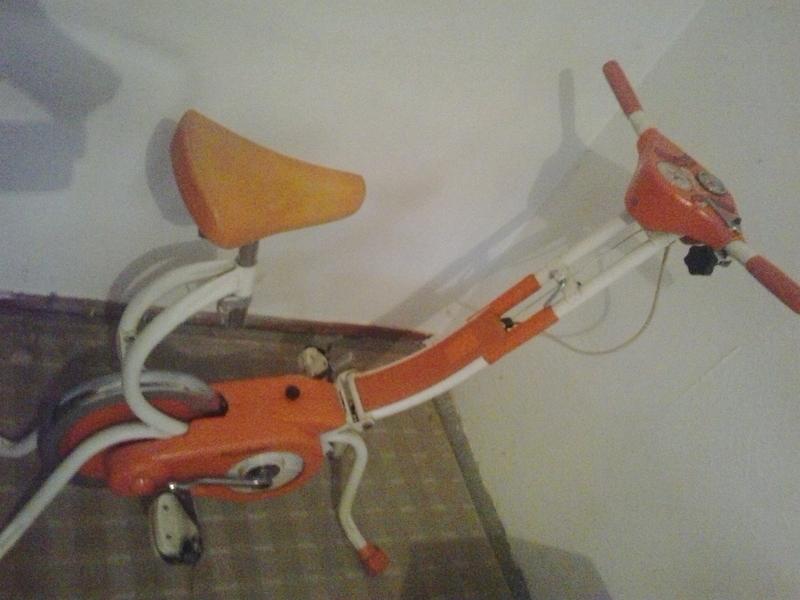 kucni bicikl - Kupindo.com (23265523)