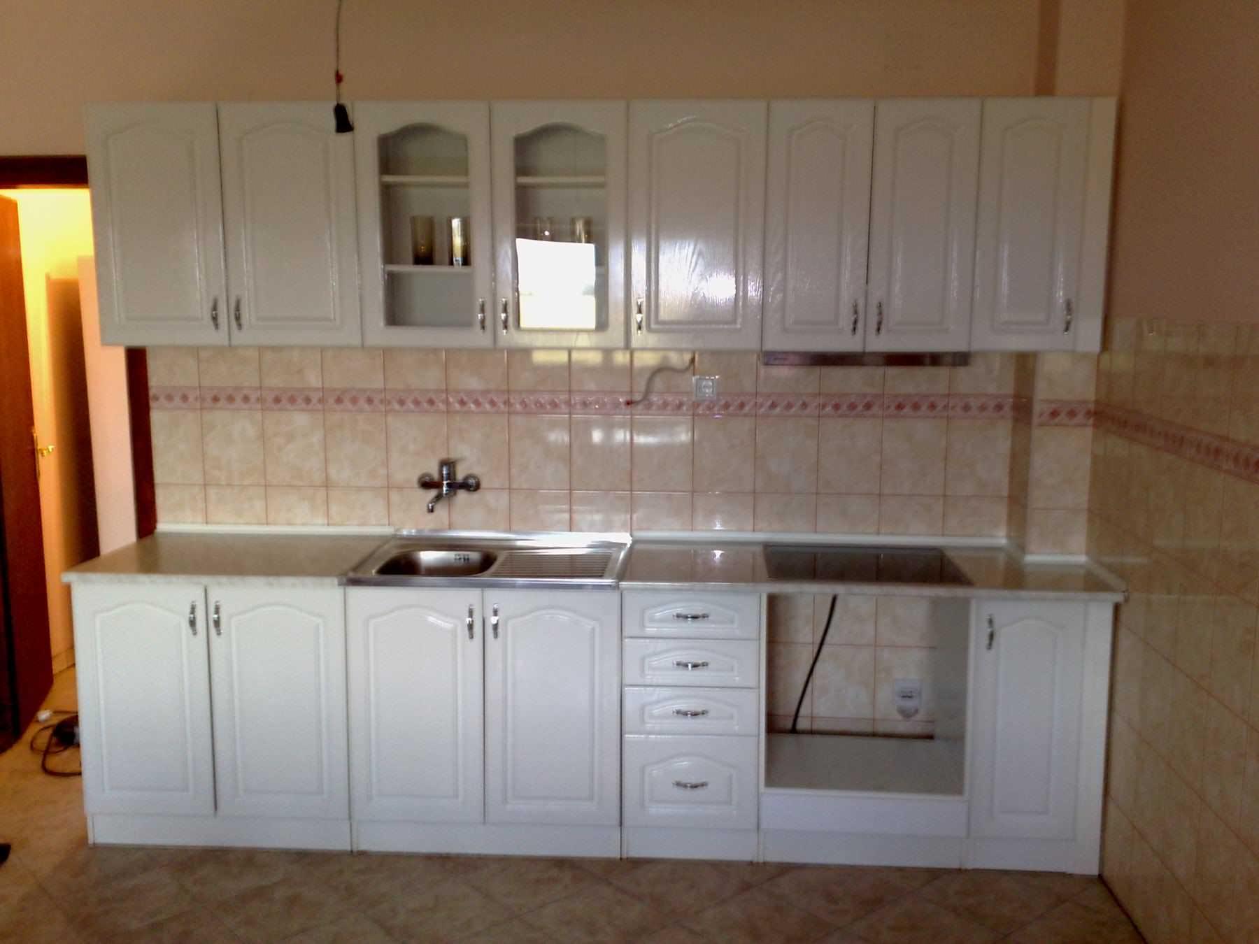 kuhinje po meri od 155e 2 metra 14383557. Black Bedroom Furniture Sets. Home Design Ideas