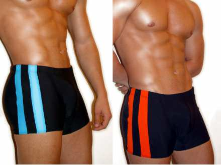 kupaći  muški - boxerice - Made in Italy
