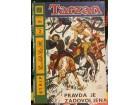 lale 274 Tarzan