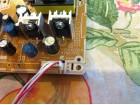 led tv jvc 24` power board LT-24HG31J